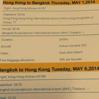 Go Thailand again :) in 10 days lol